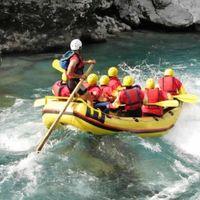Bheemeshwari Adventure & Nature Camp 5/6 by Tripoto