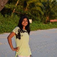 Madhuree Travel Blogger