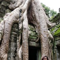 Ta Prohm 4/8 by Tripoto