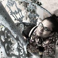 Riyanka Roy Travel Blogger