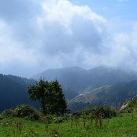 Dainkund Peak 5/8 by Tripoto