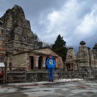 Katarmal Surya Temple 3/7 by Tripoto