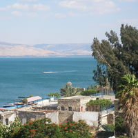 Sea of Galilee 3/3 by Tripoto
