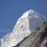 Gangotri Glacier 3/13 by Tripoto