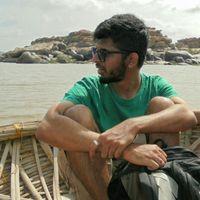 Pranav Harish Travel Blogger