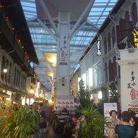 Chinatown Food Street Singapore 2/4 by Tripoto