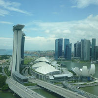 Singapore Flyer Raffles Avenue Singapore 2/21 by Tripoto