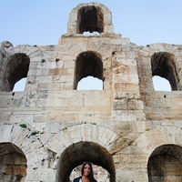 Odeon of Herodes Atticus 2/6 by Tripoto