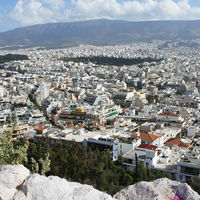 Filopappos Hill 5/5 by Tripoto