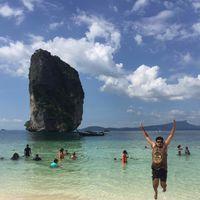 Krabi Phuket Thailand 2/3 by Tripoto