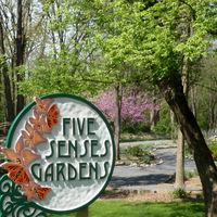 Garden of Five Senses 5/6 by Tripoto