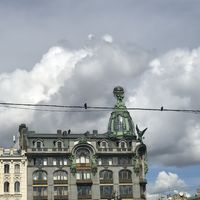 Nevsky avenue 2/2 by Tripoto