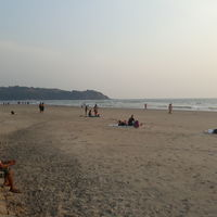 Morjim Beach 3/5 by Tripoto