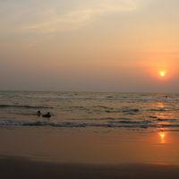 Morjim Beach 4/5 by Tripoto
