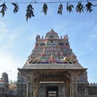 Sri Ranganathaswamy Temple 2/7 by Tripoto