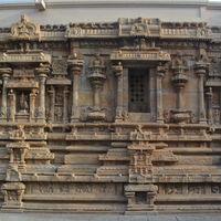 Sri Ranganathaswamy Temple 4/7 by Tripoto