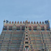 Sri Ranganathaswamy Temple 5/7 by Tripoto