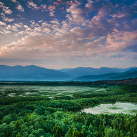 Wular Lake 5/5 by Tripoto