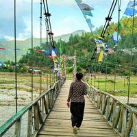 Khushbu Gianani Travel Blogger