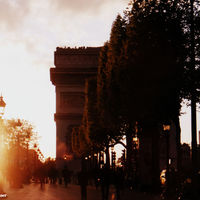 Arc de Triomphe 2/28 by Tripoto