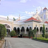 Aga Khan Palace 2/2 by Tripoto