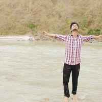 Kanak Joshi Travel Blogger