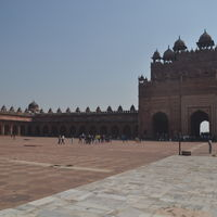 Jama Masjid 3/3 by Tripoto