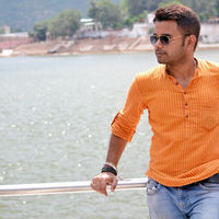 Saikat Mazumdar Travel Blogger