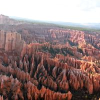 Bryce Canyon National Park 2/18 by Tripoto