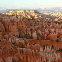 Bryce Canyon National Park 3/17 by Tripoto