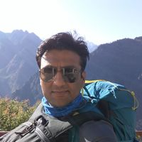 Nishant Travel Blogger