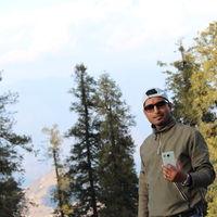 Rakesh Pant Travel Blogger