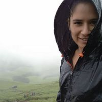 Sheeba Kaul Travel Blogger