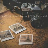Sam Travel Blogger