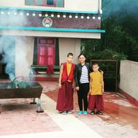 Anu Brahma Travel Blogger