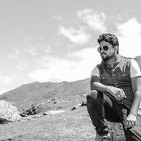 Gaurav Singh - Himalayan hikes Travel Blogger