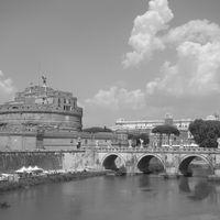 Castel Sant'Angelo 5/7 by Tripoto