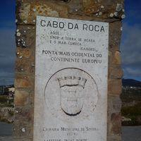 Cabo da Roca 3/8 by Tripoto