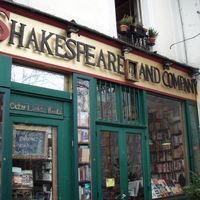 Shakespeare & Company 2/3 by Tripoto