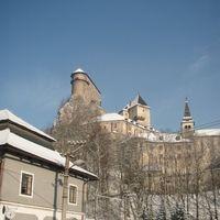 Orava Castle 2/8 by Tripoto