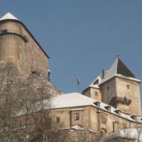 Orava Castle 3/8 by Tripoto