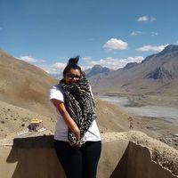 Travel Stories Travel Blogger