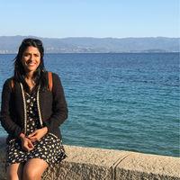 Chitra  Travel Blogger