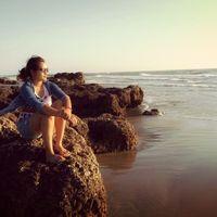 Shraddhanvita Tiwari Travel Blogger