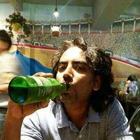 Saurav Bakshi Travel Blogger