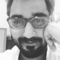 Aasheesh Bhatt Travel Blogger