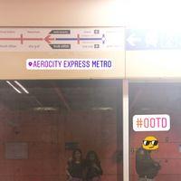Indira Gandhi International Airport T3 3/13 by Tripoto