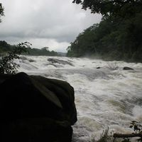 Vazhachal Waterfalls 4/15 by Tripoto
