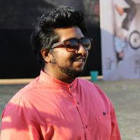 Kritharth Pendyala Travel Blogger