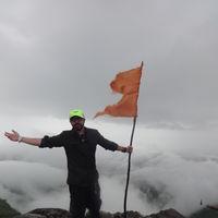 PANKAJ KUMAR Travel Blogger